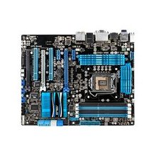 A typical motherboard
