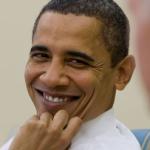 lollin Obama