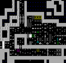 Dwarf Fortress Double Doors