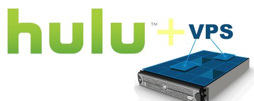 Hulu VPS