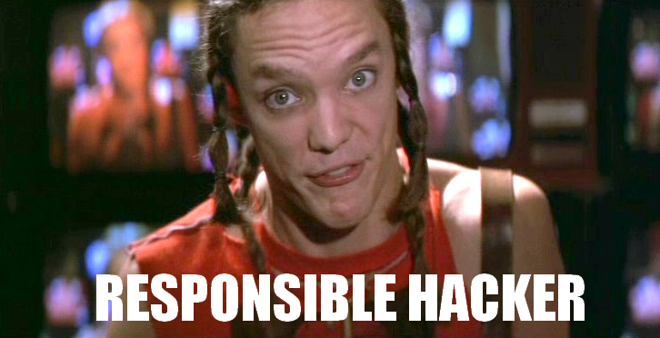 Responsible Hacker